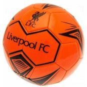 Liverpool Fotboll Fluo