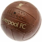 Liverpool Fotboll Läder