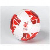 Liverpool Fotboll Mini Vitröd