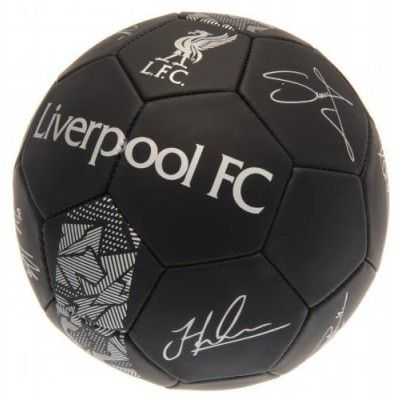 Liverpool Fotboll Signature PH