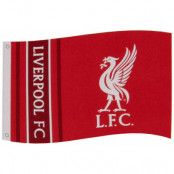 Liverpool Flagga WM