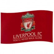 Liverpool Flagga YNWA