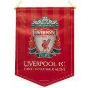 Liverpool Stor Vimpel Logga