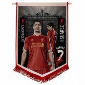 Liverpool Vimpel Suarez