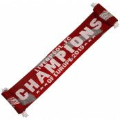 Liverpool Halsduk Champions Of Europe RG