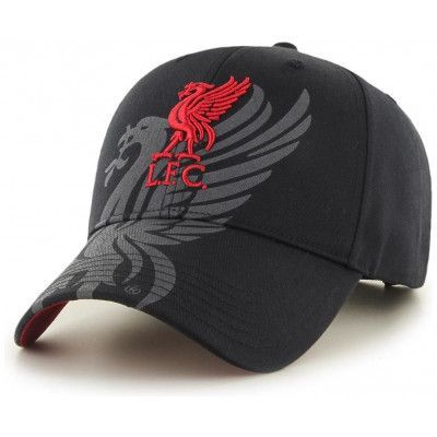Liverpool Keps Obsidian BK