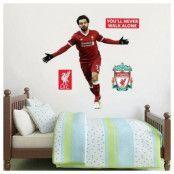 Liverpool Väggdekoration Salah