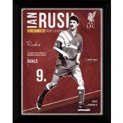 Liverpool Bild Rush Retro