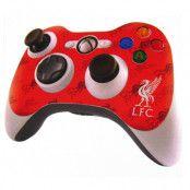 Liverpool Dekal Xbox 360 Dosa Liverbird