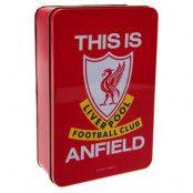 Liverpool Plåtburk Supporters