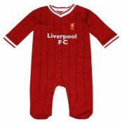 Liverpool Sovdress 2017 9-12 mån (80 cm)