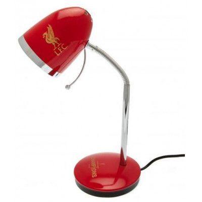 Liverpool Sovrumslampa Premier League Champions