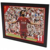 Liverpool Tavla Salah