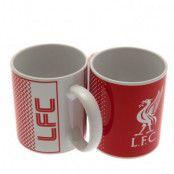 Liverpool Mugg Fade