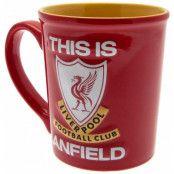 Liverpool Mugg Jumbo TIA