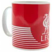 Liverpool Mugg Linea