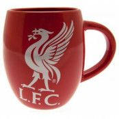 Liverpool Mugg Tea