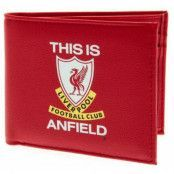Liverpool Plånbok This Is Anfield
