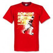 Liverpool T-shirt Coutinho S