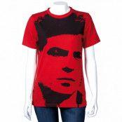 Liverpool T-shirt Gerrard Dam Röd XS (8)