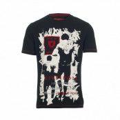 Liverpool T-shirt Good Luck Svart XS