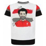 Liverpool T-shirt Salah Junior 5-6 år
