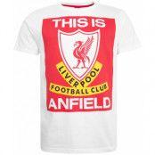 Liverpool T-shirt TIA VIT XS