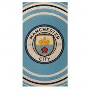 Manchester City Badlakan Pulse