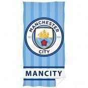 Manchester City Handduk ST