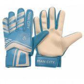 Manchester City Målvaktshandskar Barn