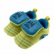 Manchester City Sko Baby Crib 6-9 mån