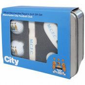 Manchester City Golf Presentkit