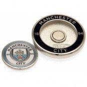 Manchester City Golfmarkör Duo