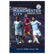 Manchester City Årsbok 2018