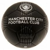 Manchester City Fotboll Retro