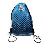 Manchester City Gympåse Fade