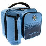 Manchester City Lunchväska
