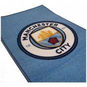 Manchester City Matta Logo