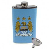 Manchester City plunta Färg