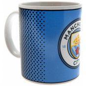 Manchester City Mugg FD
