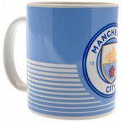 Manchester City Mugg LN