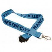 Manchester City Nyckelrem