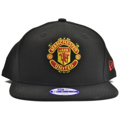 Manchester United Keps New Era 9Fifty Barn
