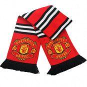 Manchester United Halsduk Stripes