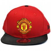Manchester United Keps New Era 9Fifty S/M