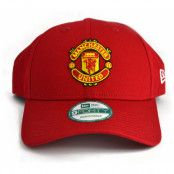 Manchester United Keps New Era 9Forty Red