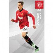 Manchester United Affisch Januzaj 65