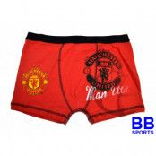 Manchester United Boxershorts Junior 5-6 år
