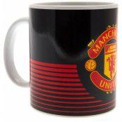 Manchester United Mugg LN