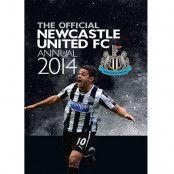 Newcastle United Årsbok 2014